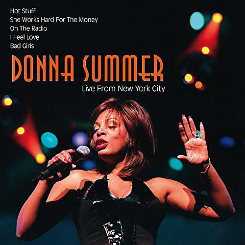 Alliance Donna Summer - Live from New York City