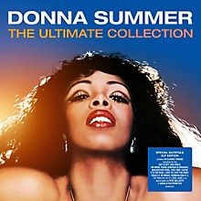 Donna Summer - Ultimate Collection