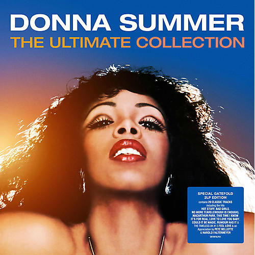Alliance Donna Summer - Ultimate Collection