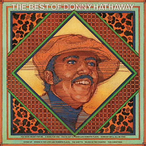 Alliance Donny Hathaway - Best of Donny Hathaway