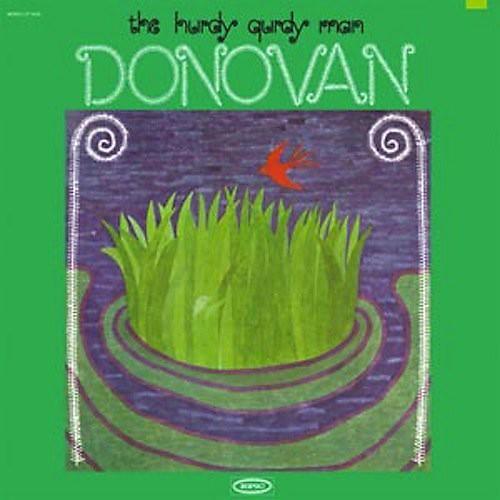 Alliance Donovan - Hurdy Gurdy Man