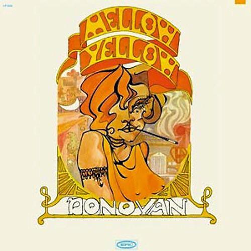 Alliance Donovan - Mellow Yellow