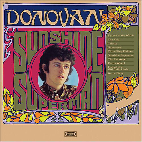 Alliance Donovan - Sunshine Superman