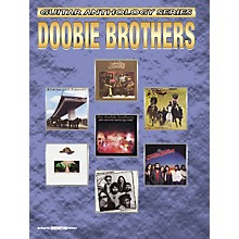 Hal Leonard Doobie Brothers Anthology Guitar Tab Songbook