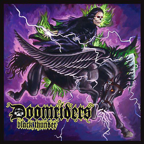 Alliance Doomriders - Black Thunder