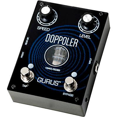 Gurus Doppoler Rotating Speaker Simulation System Modulation Effects Pedal