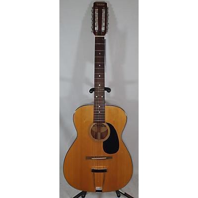 Gretsch Guitars Dorado 12 String Acoustic Guitar