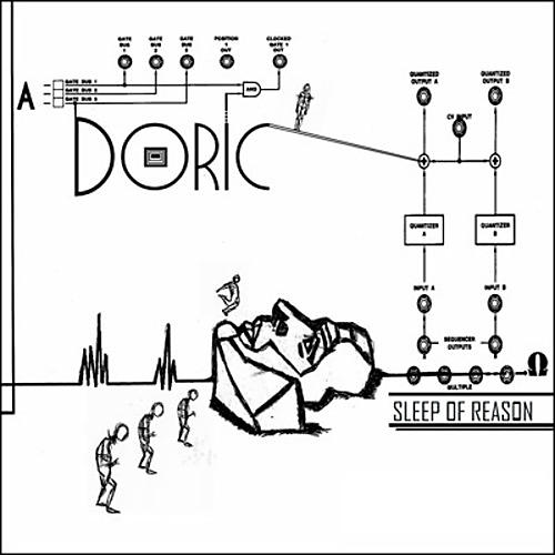 Alliance Doric - Sleep Of Reason