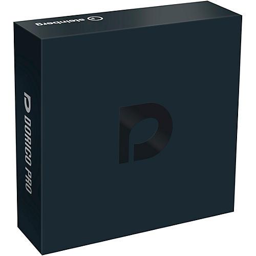 Steinberg Dorico Pro 3.5 (Software Download)
