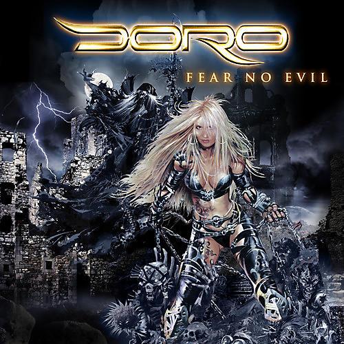 Alliance Doro - Fear No Evil