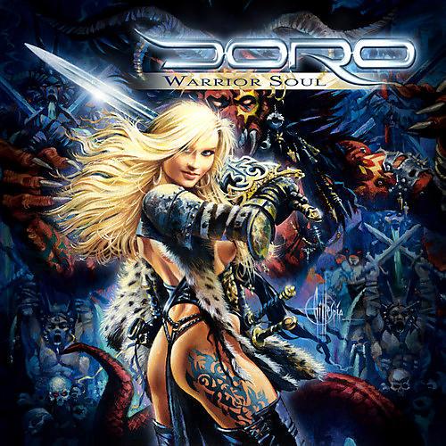 Alliance Doro - Warrior Soul