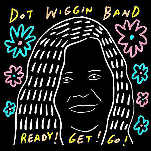 Alliance Dorothy Wiggin - Ready! Get! Go!