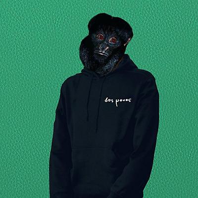 Dos Monos - Dos City