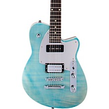 Reverend Double Agent OG 20th Anniversary Electric Guitar with Rosewood Fingerboard