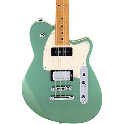Reverend Double Agent OG Roasted Maple Fingerboard Electric Guitar