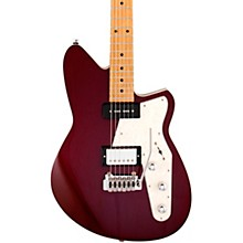 Reverend Double Agent W Maple Fingerboard Electric Guitar