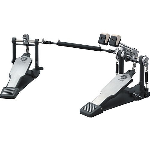 Yamaha Double Bass Drum Pedal with Double Chain Drive Condition 2 - Blemished  194744515033