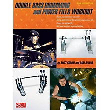 Cherry Lane Double Bass Drumming And Power Fills Workout