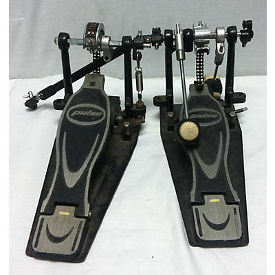 Pulse Double Bass Pedal Double Bass Drum Pedal