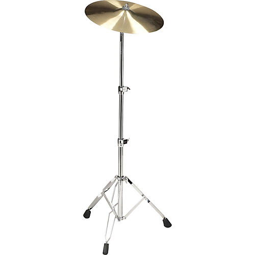 Musician's Gear Double Braced Cymbal Stand