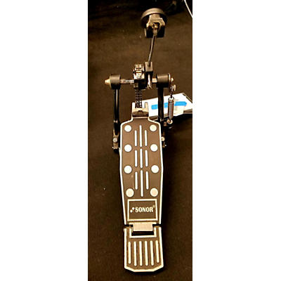 SONOR Double Chain Single Bass Drum Pedal
