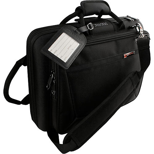 Protec Double Clarinet PRO PAC Case (Fits Bb & A or Bb & Bb)