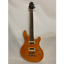 Agile Double Cut Solid Body Electric Guitar