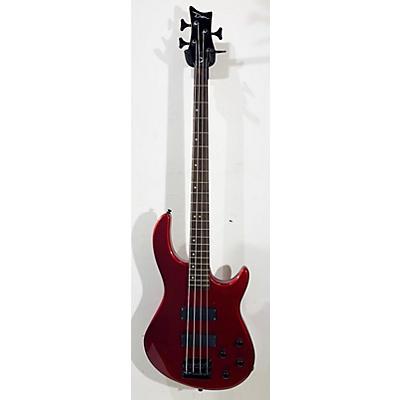 Dean Double Cutaway Bass Electric Bass Guitar