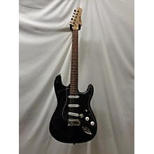 Pignose Double Cutaway Solid Body Electric Guitar