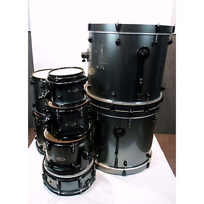 PDP by DW Double Drive 8 Piece Drum Kit