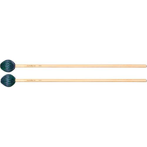 Marimba One Double Helix Rattan Handle Mallets