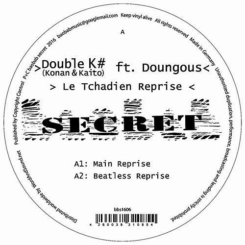 Alliance Double K - Le Tchadien Reprise