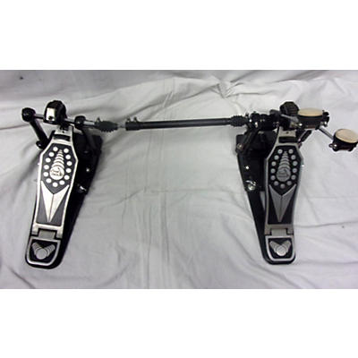 Taye Drums Double Kick Double Bass Drum Pedal