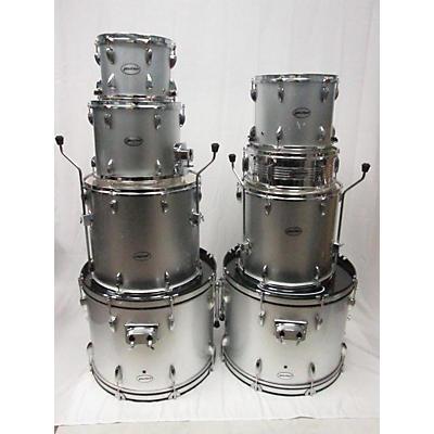 Pulse Double Kick Set Drum Kit