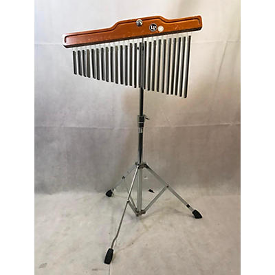 LP Double Mounted 50 Bar Chimes Chimes