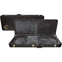 Open Box Epiphone Double Neck Hardshell Case for G-1275 Custom Electric Guitars