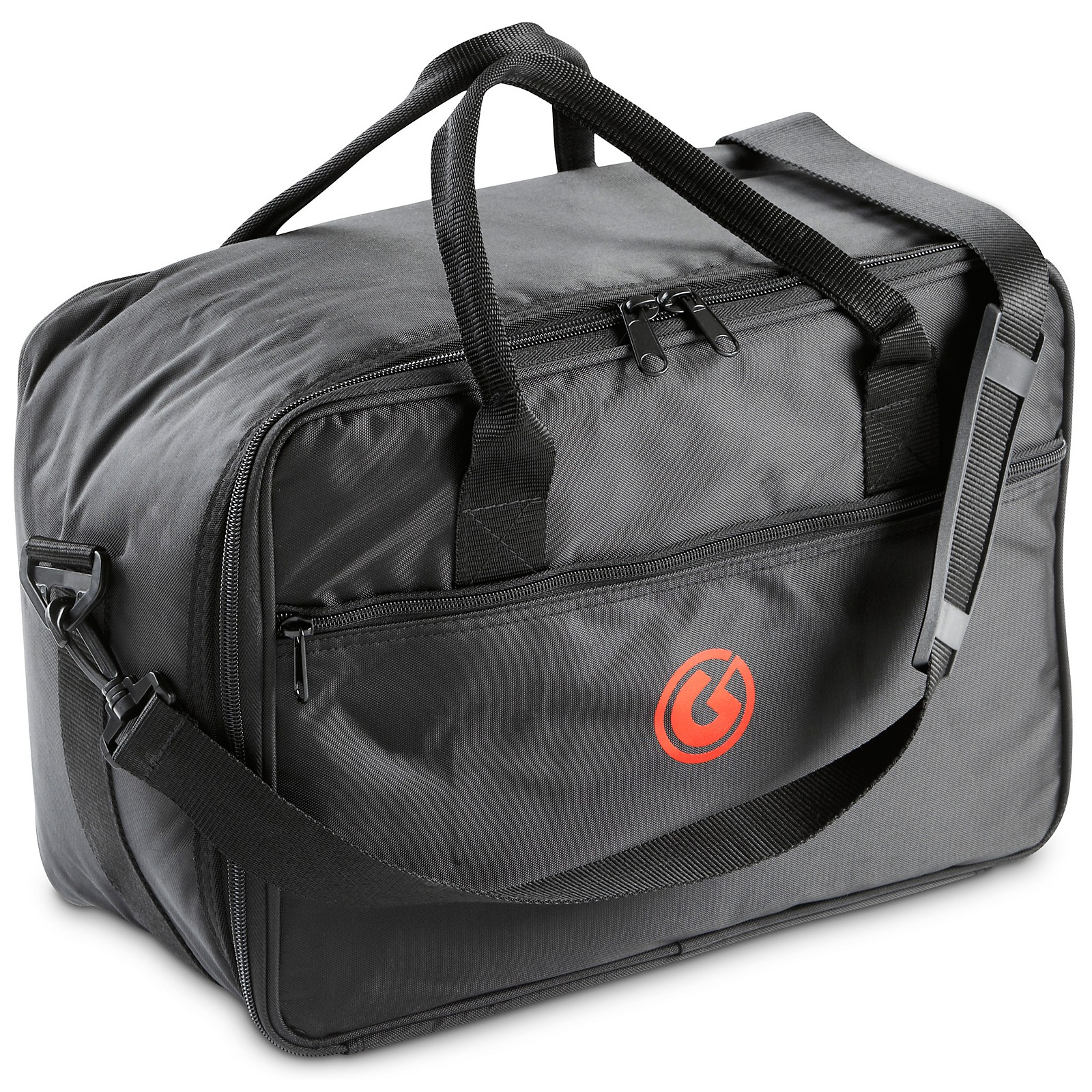 Gibraltar Double-Pedal Carry Bag