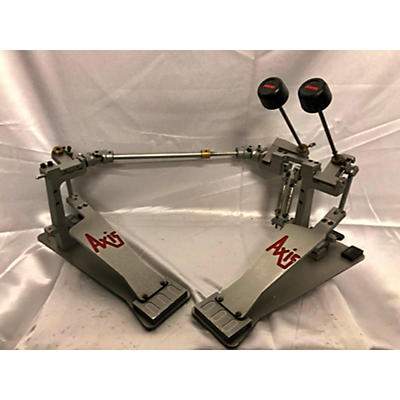 Axis Double Pedal Double Bass Drum Pedal