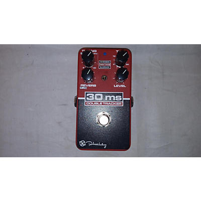 Keeley Double Tracker Effect Pedal