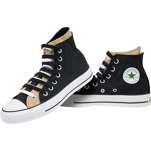 Converse Double-Upper Chuck Taylor All Star Hi-Top Shoes