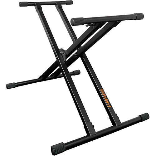 Roland Double X-braced Keyboard Stand