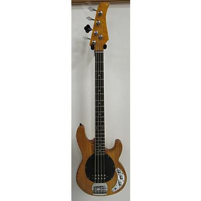 Miscellaneous Doublecut 4 String Electric Bass Guitar