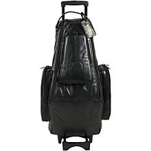 Gard Doubler's Alto and Soprano Saxophone Wheelie Bag