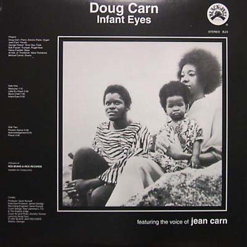 Alliance Doug Carn - Infant Eyes
