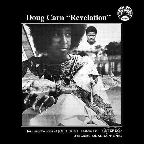 Alliance Doug Carn - Revelation
