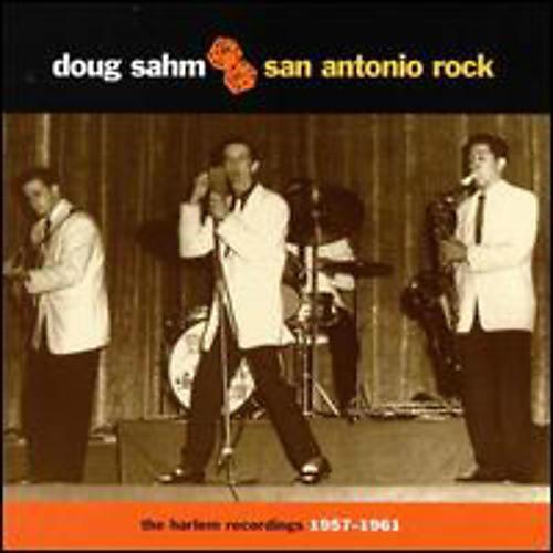 Alliance Doug Sahm - California Sun: Best Of
