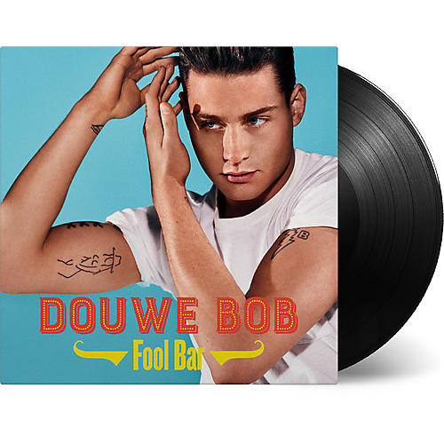 Alliance Douwe Bob - Fool Bar