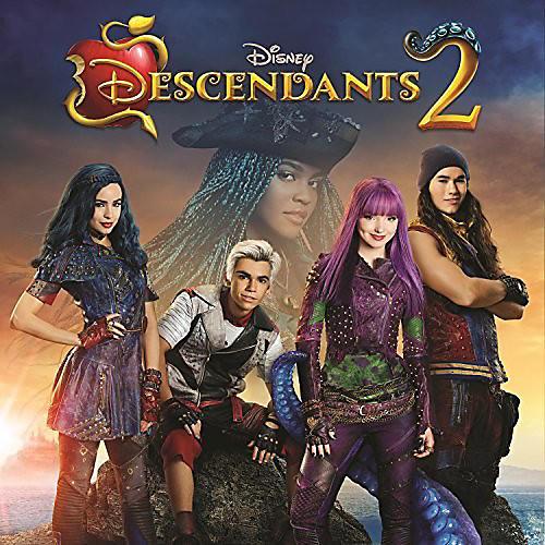 Dove Cameron - Descendants 2 (T.V. Original Soundtrack) (CD)