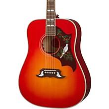 Dove Original Acoustic-Electric Guitar Vintage Cherry Sunburst