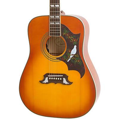 Epiphone Dove Studio Acoustic-Electric Guitar
